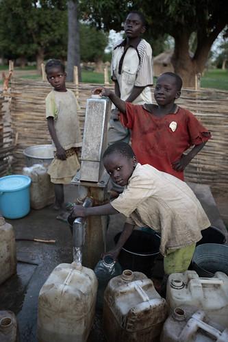 birao watercentralafricanrepublic