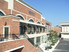 Shopping Malls Established In 1968