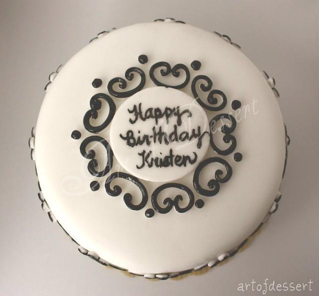 Image Result For Happy Birthday Yasmin Cake