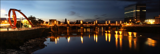 Bridge-Panorama