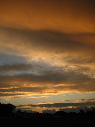 sunset connecticut ccsu newbritain centralconnecticutstateuniversity