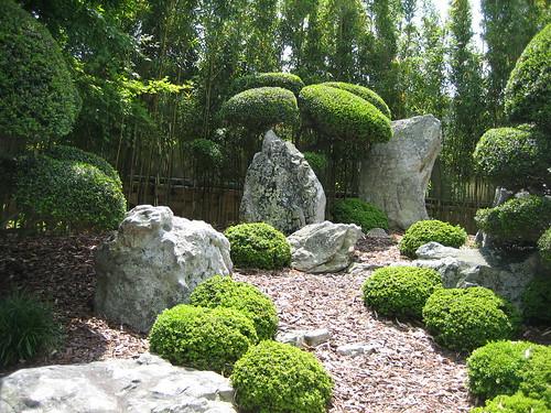 Latest Garden Design Garden Rock Japanese Best