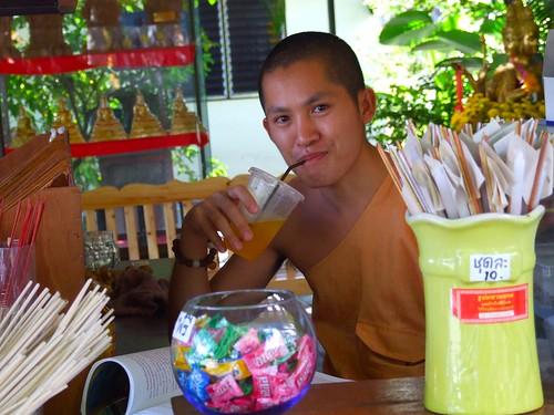 Chiang Mai, 21/09/2008