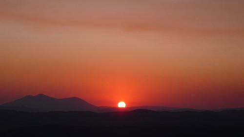 california sunset jacksonranch
