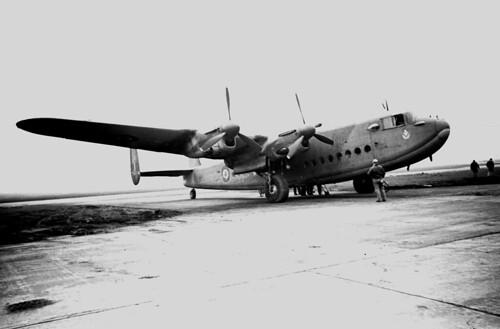 Avro York 3 5 20ss 18 wide angle El  04