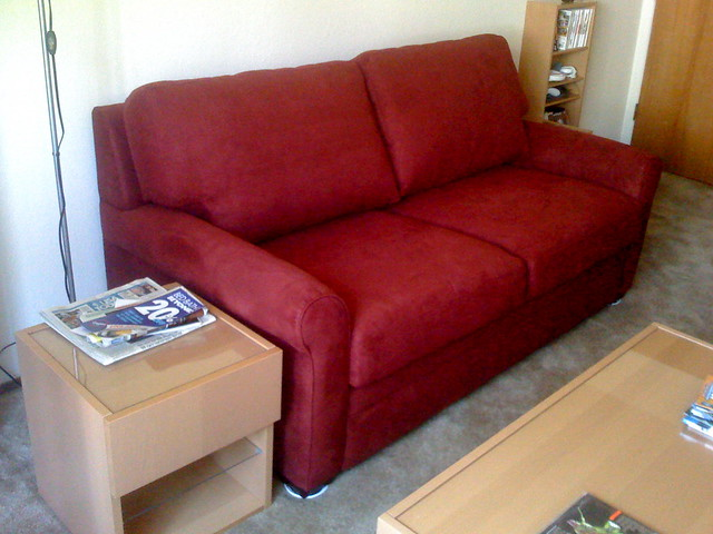 New Couch And Furniture Arrangement Explore The Seg 39 S Phot Flickr Photo Sharing