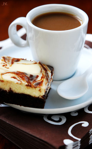 Marbled Ricotta Cheesecake Brownies Recipes — Dishmaps