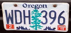 Oregon in CO