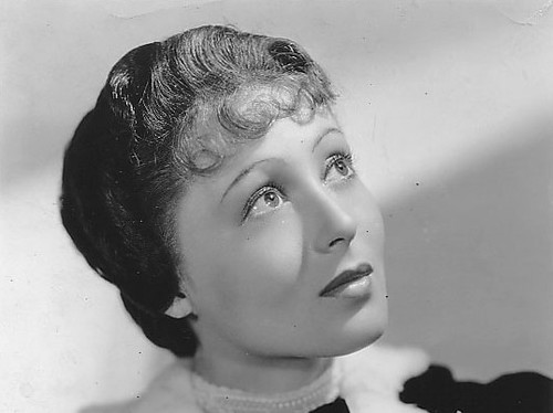 Luise Rainer in The Great Ziegfeld