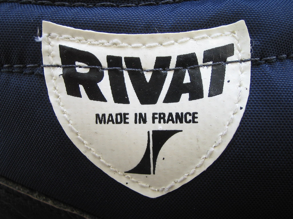 FS: Rivat winter cycling shoes 41 7.5, reconditioned