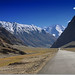 Goodbye Ladakh, Road to Kargil by Shabbir Ferdous