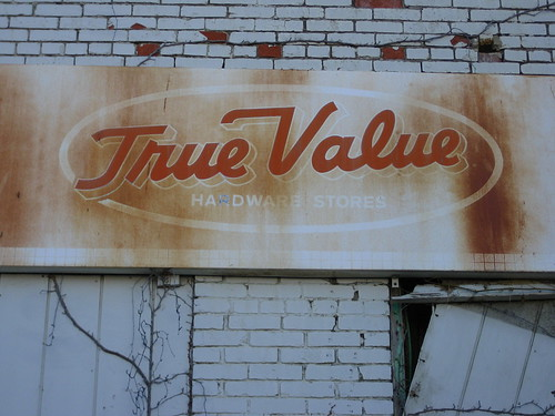 True Value Hardware