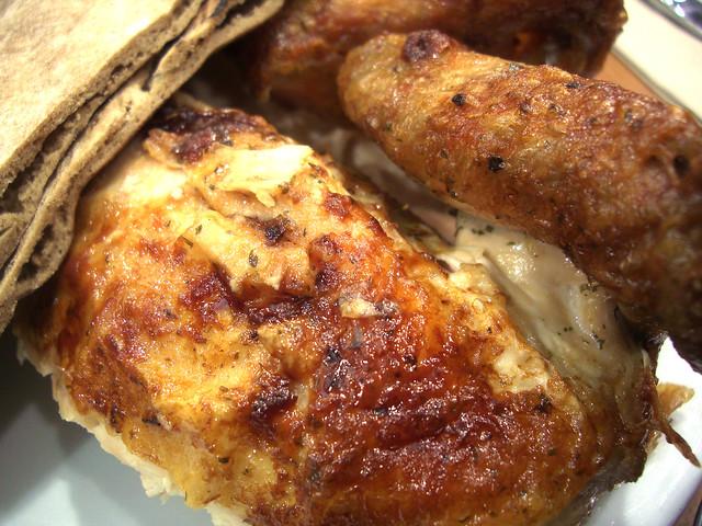 California Chicken Cafe | Flickr - Photo Sharing!