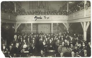 Hjorten Revy- og Varietéteater (1926)