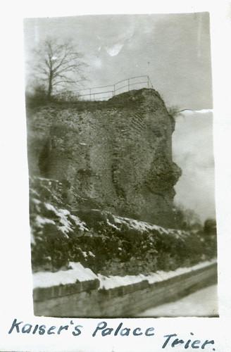 Kaiser's Palace Trier