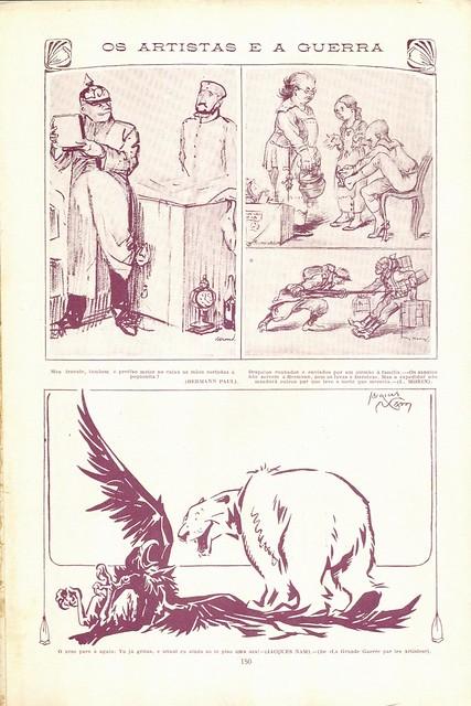 Ilustração Portugueza, No. 467, February 1 1915 - 22