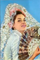 Mujer Española (Spanish Woman)