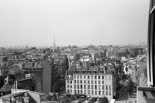 Paris...en 1980