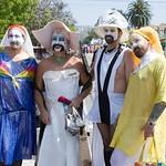 West Hollywood Gay Pride Parade 012