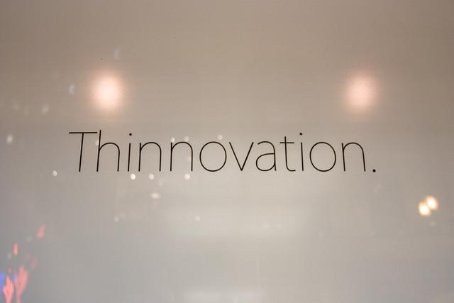 thinnovation