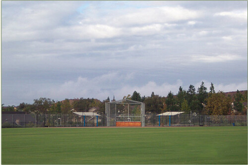 Kumeyaay Elementary School Joint Use Fields