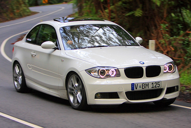 bmw 125i my new toy the bmw 125i coupe by captured. Black Bedroom Furniture Sets. Home Design Ideas