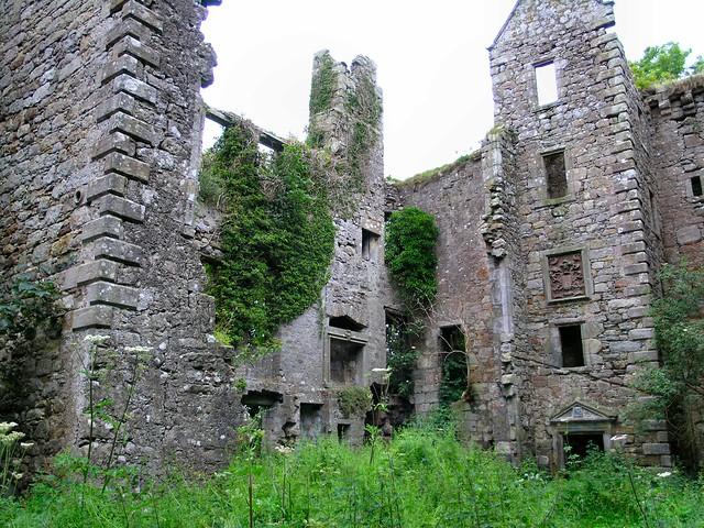 Dalquharran Castle Flickr Photo Sharing