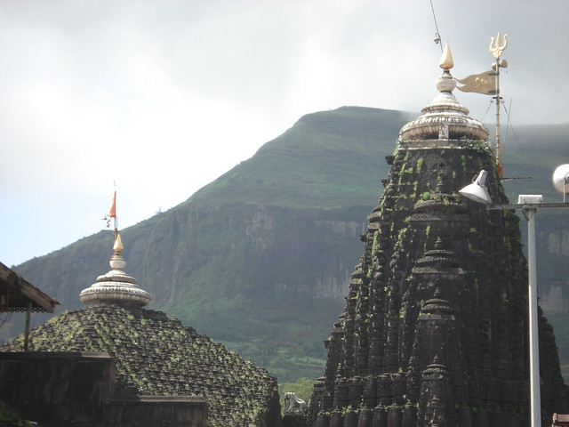 Trimbakeshwar Temple - a gallery on Flickr