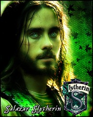 Salazar Slytherin the Hottie