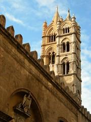 Palermo: la Cattedrale