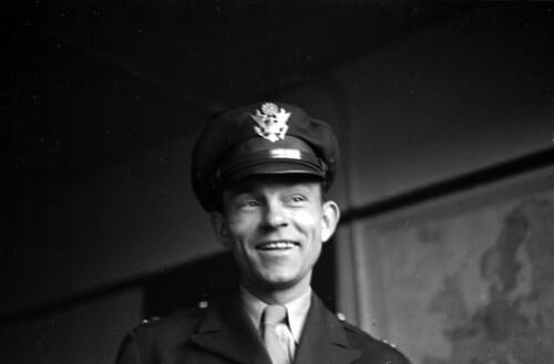 "Capt. K H ""Buck"" Rogers"
