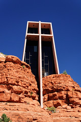 Church on the Rocks