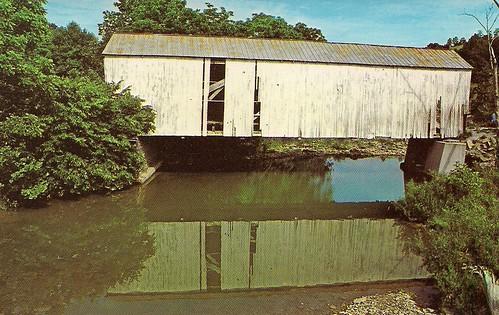 kentucky coveredbridge backroads