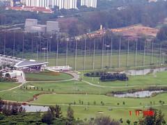 Marina Golf Course