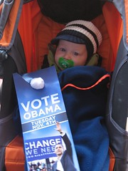 babies for obama