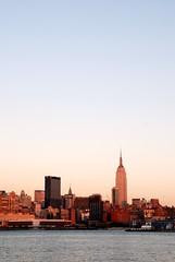 NYC Oct 2008