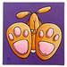 bunny feet by rachelcreative