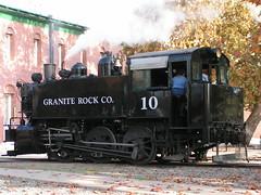 Granite Rock #10
