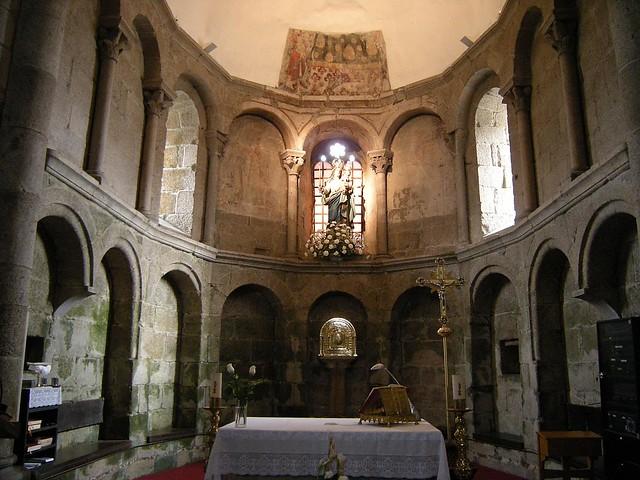 Colegiata de Santa María la Real de Sar  Flickr - Photo ...