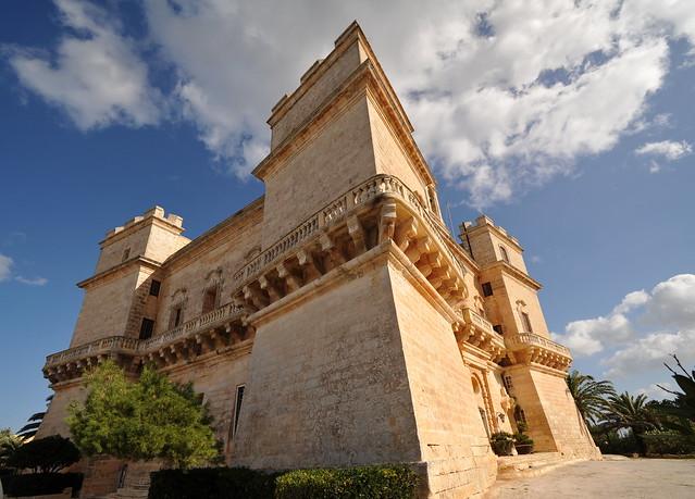 Solomon S Palace Malta Flickr Photo Sharing