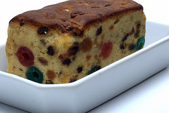 Traditional Swedish Christmas Cake