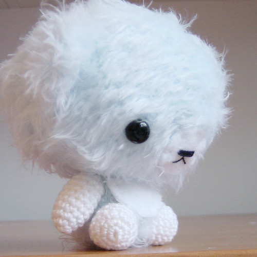 Amigurumi - a gallery on Flickr
