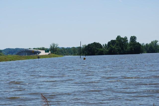 Yazoo Stream Yazoo River definition...