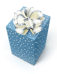 blue(0.0), pattern(1.0), gift(1.0), box(1.0),