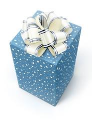 pattern, gift, box,