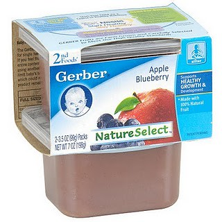 Gerber natureselect
