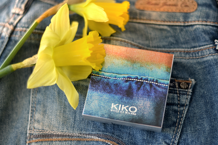 KIKO Milano make up boulevard rock limited edition collection CATS & DOGS beauty fashion style blog berlin denim jeans lips nails 3