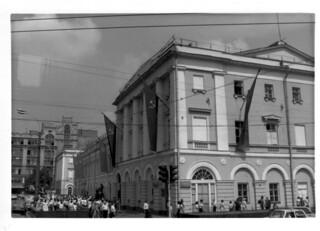 Soviet Union, 1988 - 19