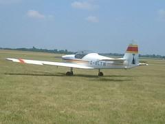 monoplane, aviation, airplane, wing, vehicle, air sports, light aircraft, gliding, motor glider, ultralight aviation,