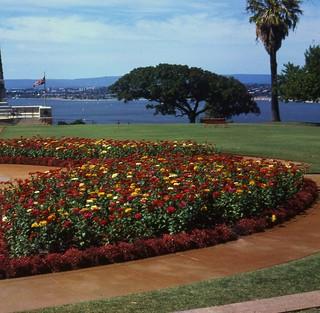 PERTH WA WESTERN AUSTRALIA 1979